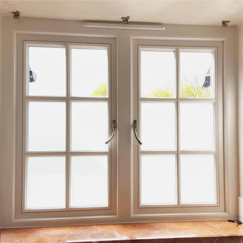 Hadham Group Casement Windows - Premium Quality